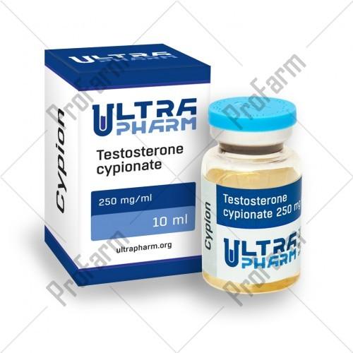 Ultra Testosterone Cypionate: что это?