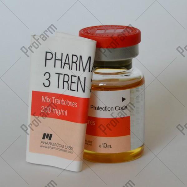 3Tren 200, 200mg/ml - цена за 10мл.