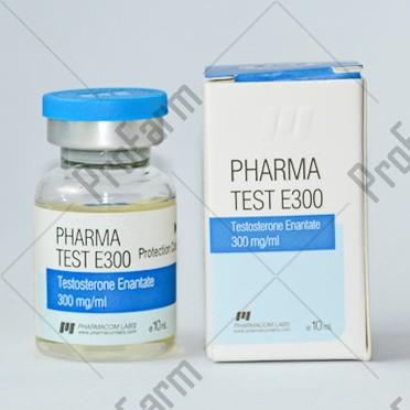 Pharma Test E300, 300mg/ml
