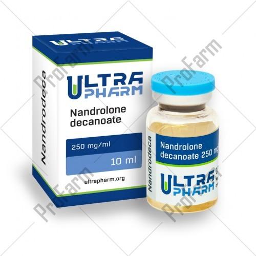 Ultra Nandrolone Deconoate: что это?
