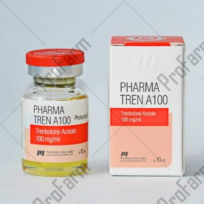Pharma Tren A100, 100mg/ml