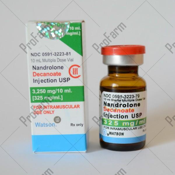 Nandrolone Decanoate: что это?