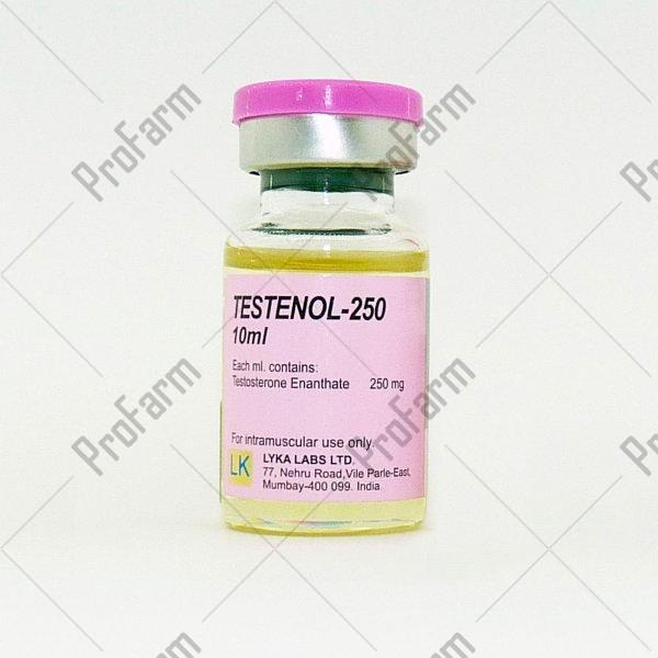 TESTENOL 350 350MG/ML - ЦЕНА ЗА 10МЛ