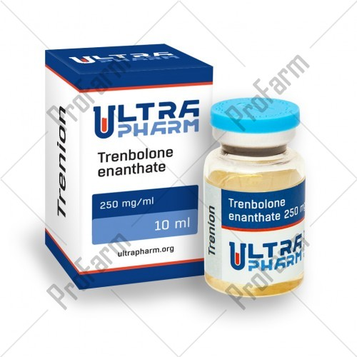 Ultra Trenbolone enanthate 250mg/ml - Цена за 10мл