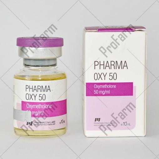 Pharma Oxy 50, 50mg/ml