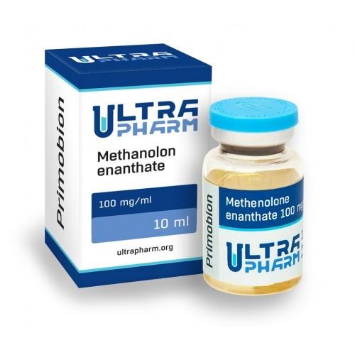 Ultra Primobion 100mg/ml - Цена за 10мл
