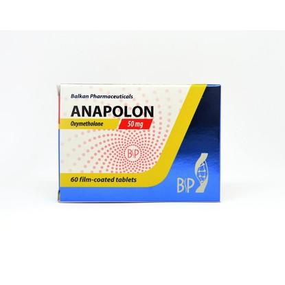 Anapolon 50мг\таб - цена за 20 таб.