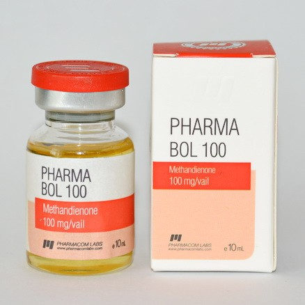 Pharma Bol 100, 100mg/ml