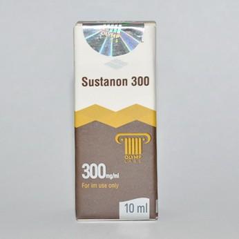 Sustanon 300 300мг\мл - цена за 10мл.