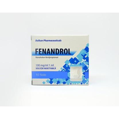 Nandrolona F 100мг\мл - цена за 1 ампулу
