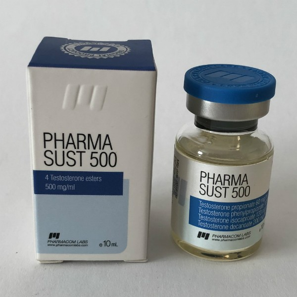 Pharma Sust 500 1ml/500mg
