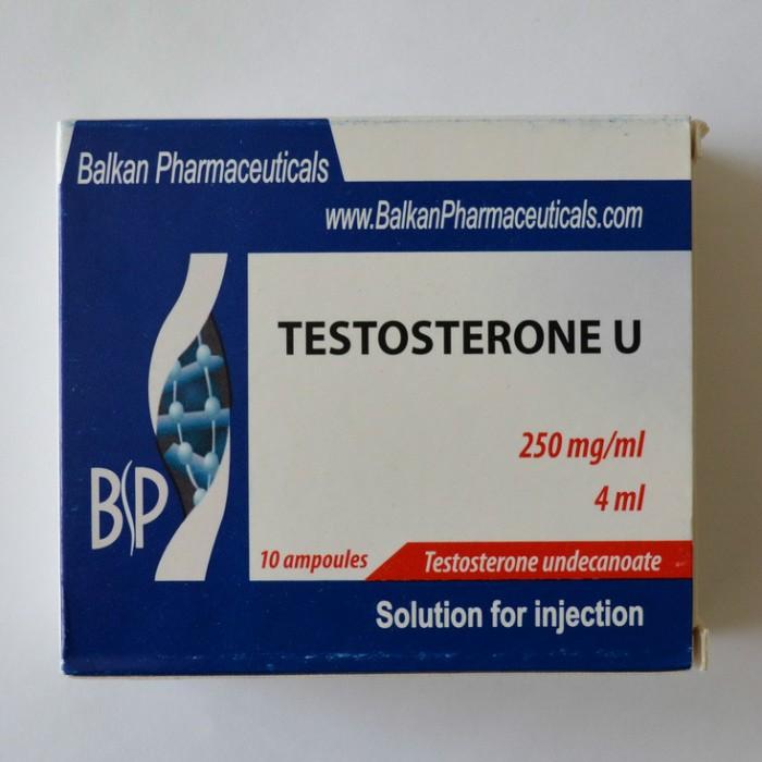 TESTOSTERONE U 1000МГ\4МЛ - ЦЕНА ЗА 1 АМПУЛУ.