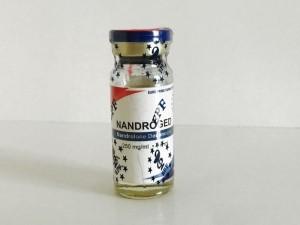 NANDROGED 250MG/ML - цена за 10 мл