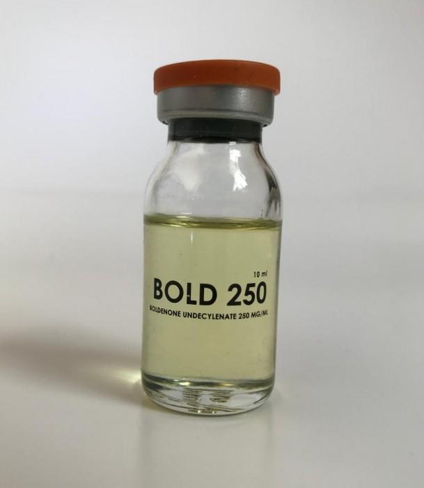 LYKA BOLD NEW 250 250mg/ml -ЦЕНА ЗА 10МЛ